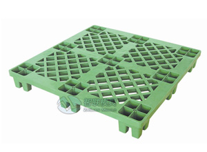 commodity injection plastic moulding pallet mould