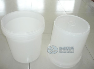 water bucket mould