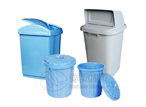 Industry dustbin mould