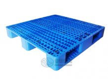 two way pallet mould