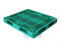 four way pallet mould